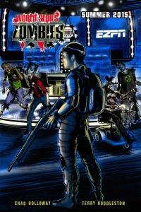 WSOP Zombie cover